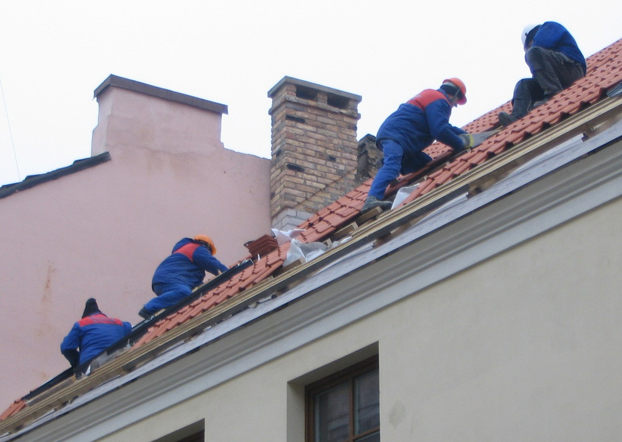 Budowa domu – jaki styropian wybrać do ocieplenia domu?