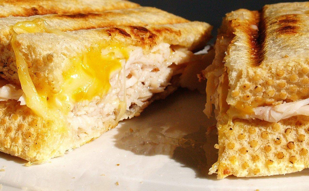 Zapiekacz do kanapek