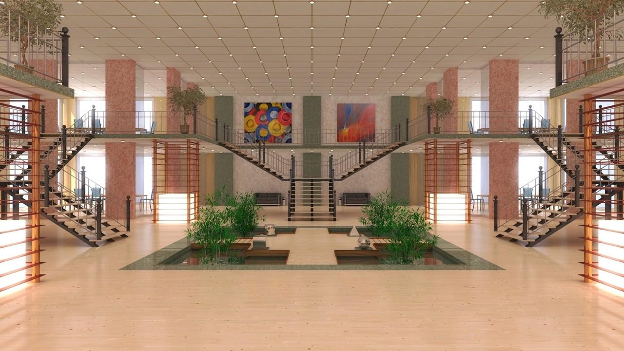 Designerskie mieszkania